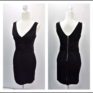 EXPRESS Bodycon Sun Dress Sleeveless Size 4